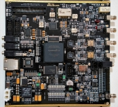 Orion MKII 160-6M 2W SDR Transceiver Board